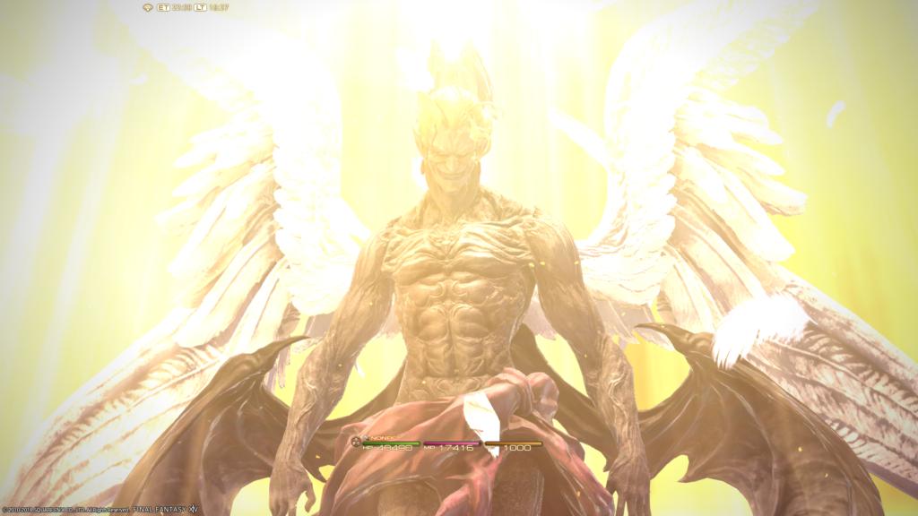 天使 の ささやき ff14